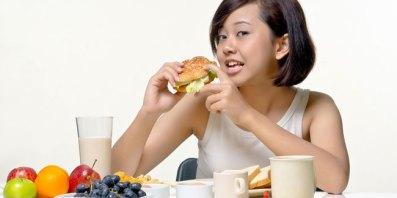 7 makanan yang bikin perut kembung